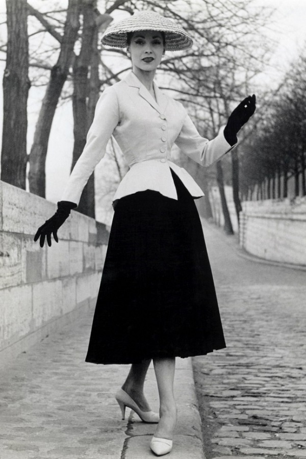 Christian-Dior-New-Look-1947