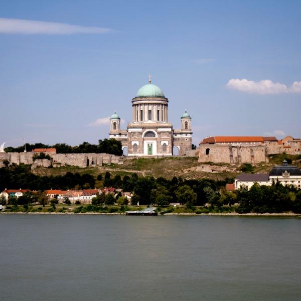 esztergomi-bazilika