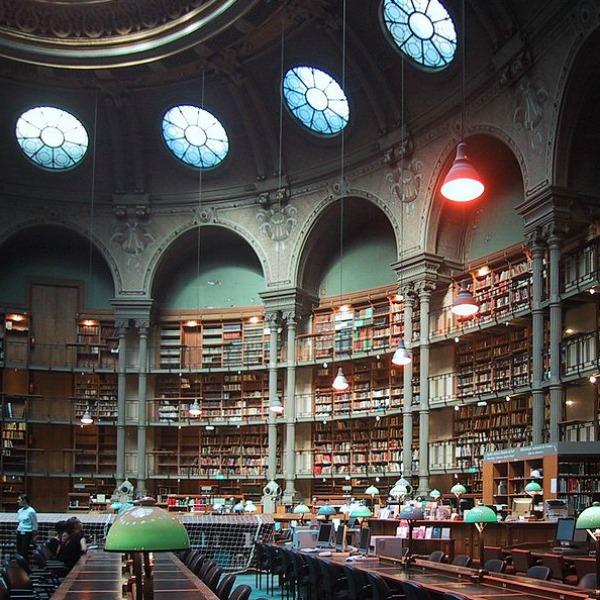 francia-nemzeti-könyvtár