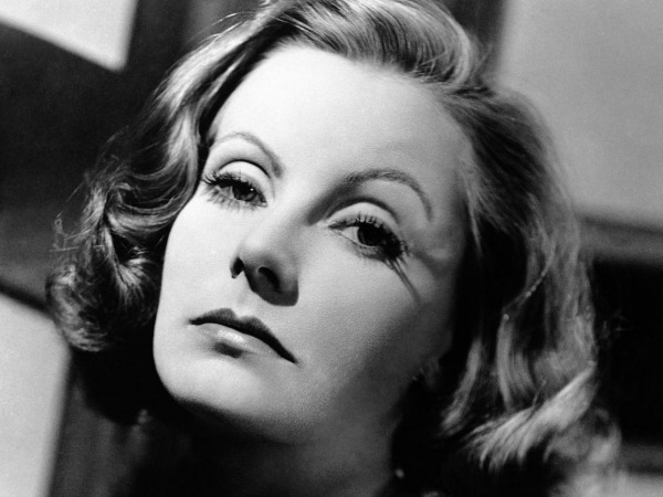 The film star Greta Garbo on June 22, 1937. (AP Photo)