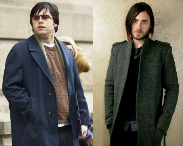 Jared Leto 30 kg-t hízott a Chapter 27 (2007) című film kedvéért, amelyben John Lennon gyilkosát, Mark Chapmant alakította.