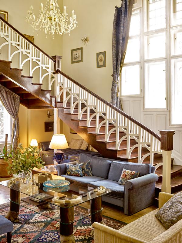 51 batthyany villa