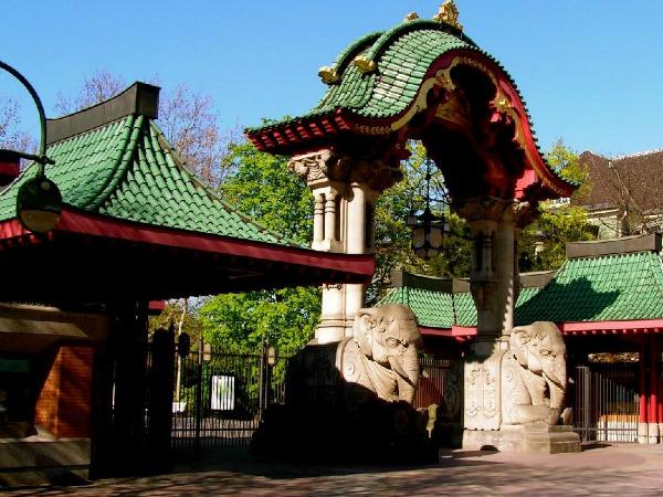 berlini-állatkert