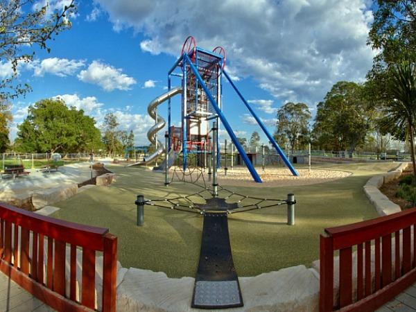 játszótér-city-of-lake-macquarie-ausztrália