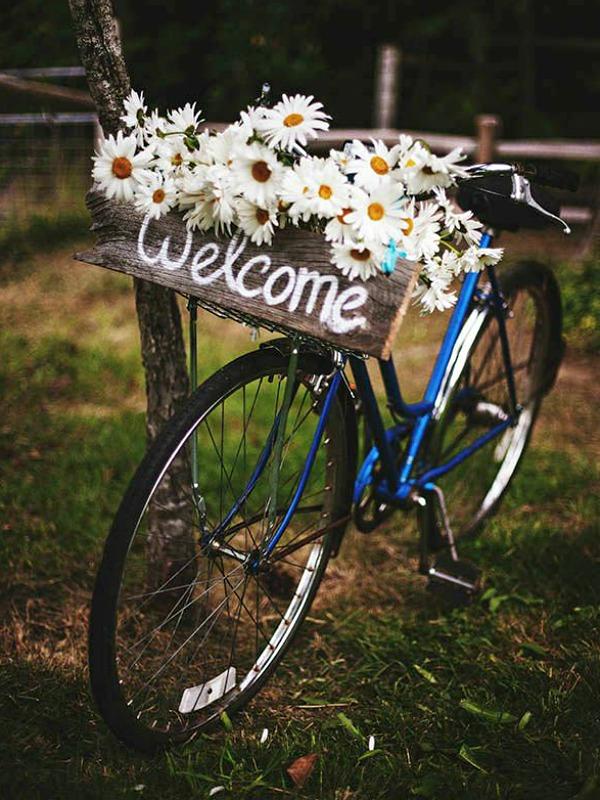 olcsó-esküvői-tipp-vintage-bicikli