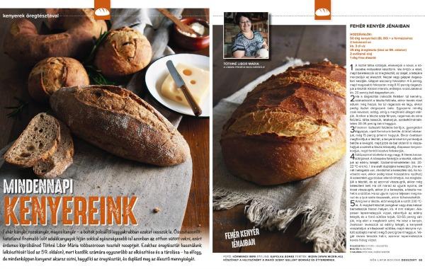 hangoló-kenyerek
