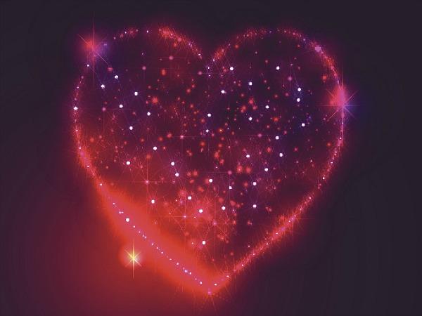 szív-csillagok
