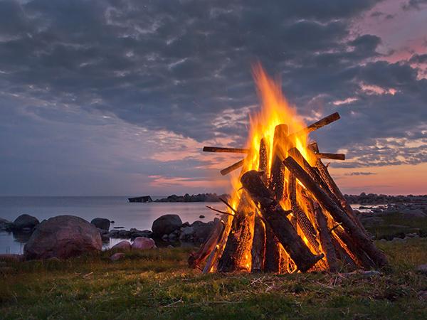 tűz-máglya