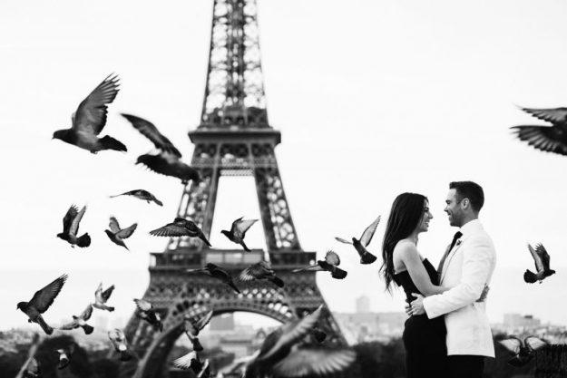 Paris, Franciaország