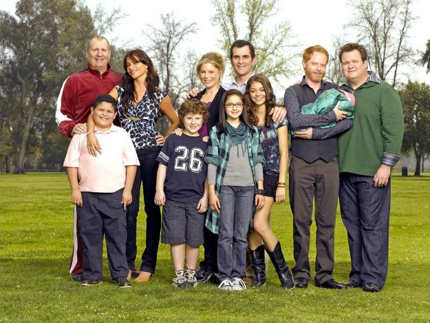 modern-family