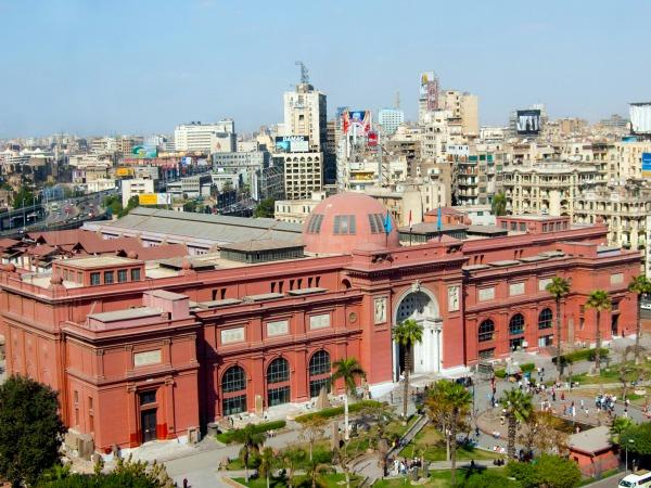 egyiptomi-múzeum