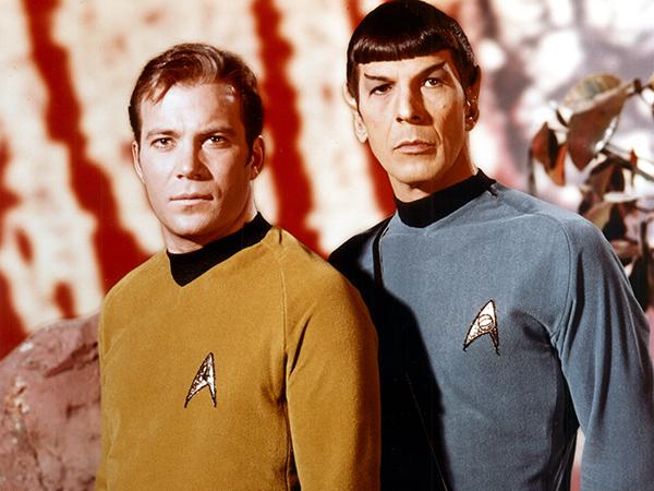 kirk-és-spock