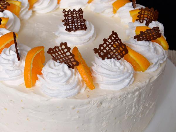 oroszkrém-torta