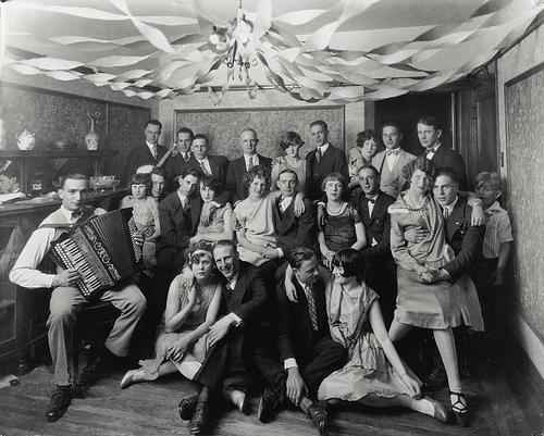 szilveszter-20-as-évek