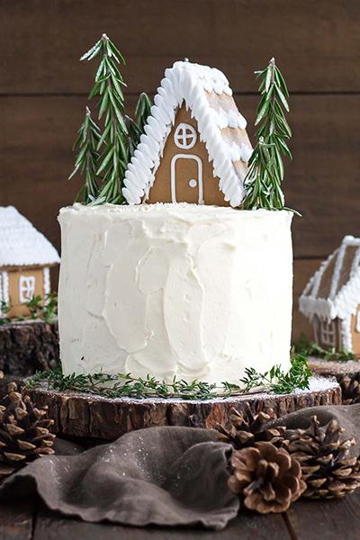 torta-méziház