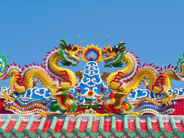 kínai-sárkányok