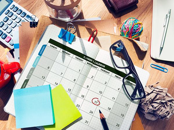 Útmutató a dátumok helyesírásához