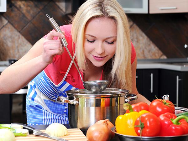 nő-főz