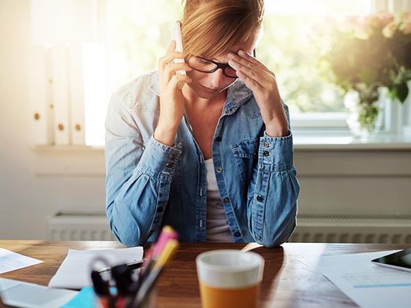 nő-stressz