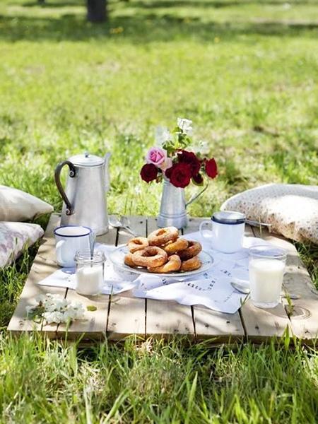piknikszerű