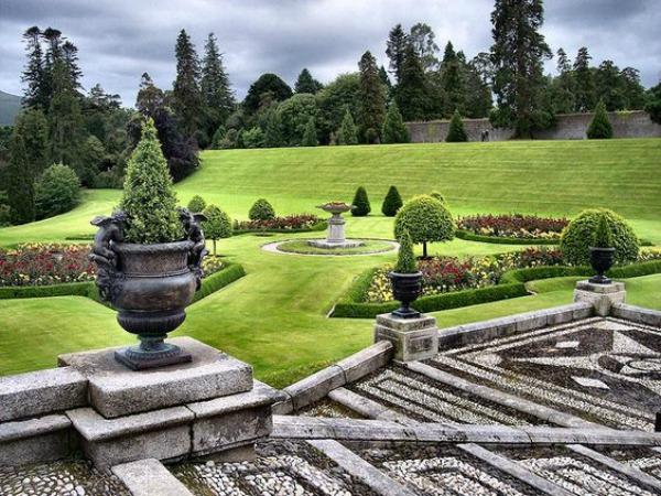 Powerscourt Gardens1