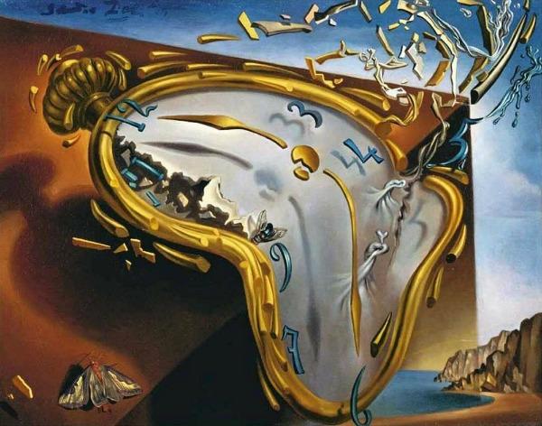 emlékezet állandósága puha órák