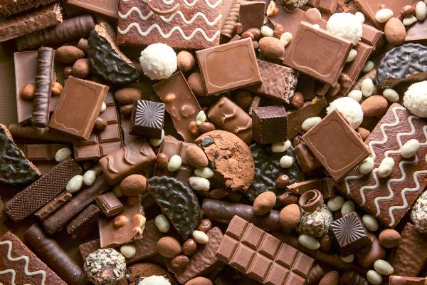 lehetséges-e a visszéres csokoládé
