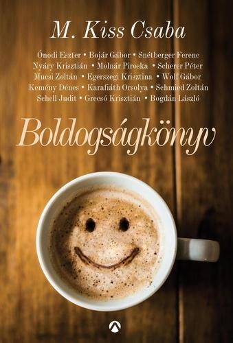 boldogságkönyv