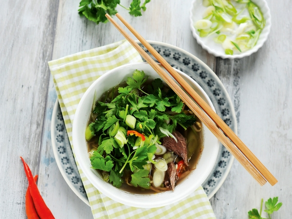 pho leves