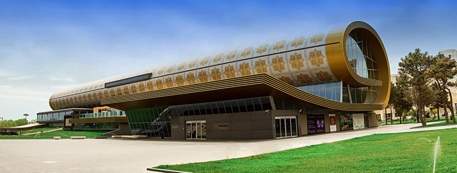 Azerbajdzsan múzeum