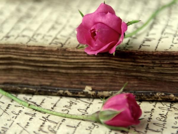 szerelmes levél