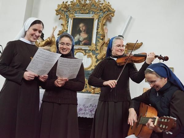 Szent Ferenc nővérei