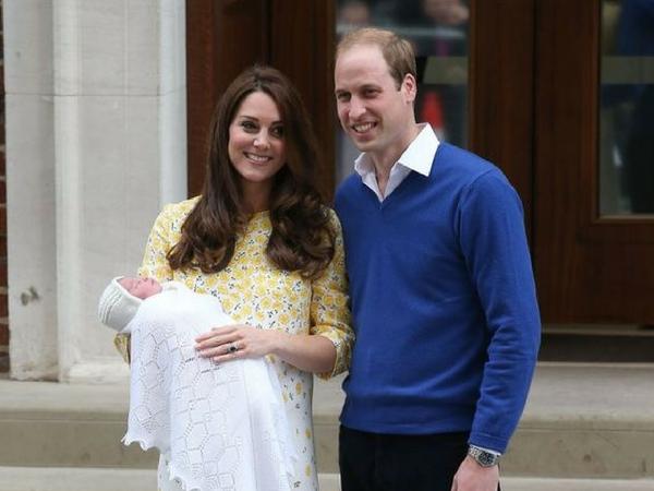 királyi család