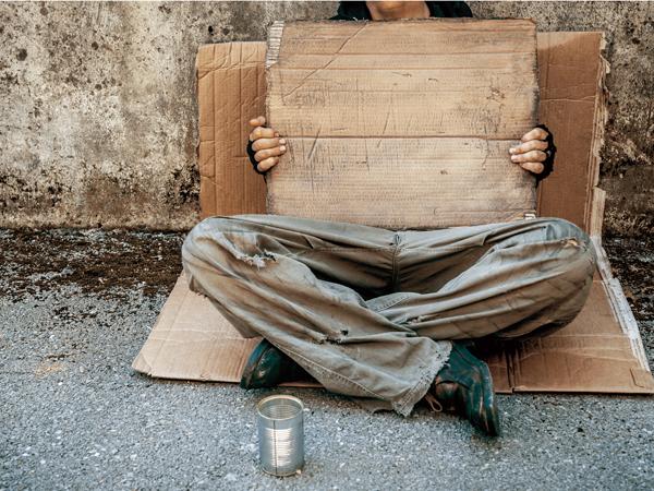 szegénység testközelből