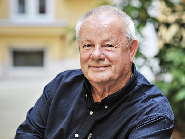 Dr. Oláh Attila