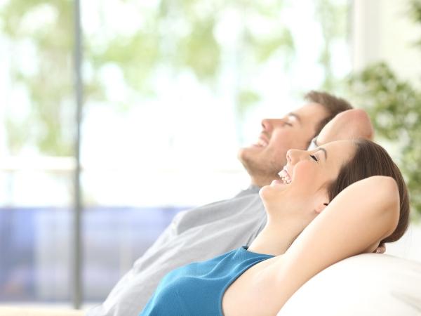egészséges párkapcsolat