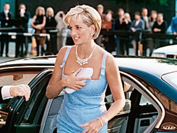 Diana és a clutch