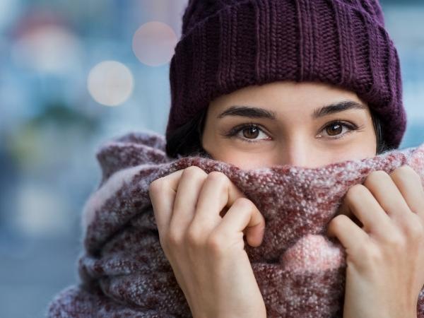hideg idő