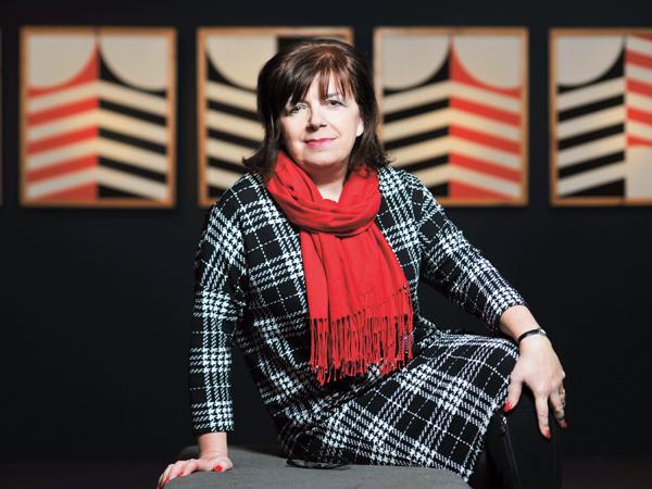 Kolozsváry Marianna