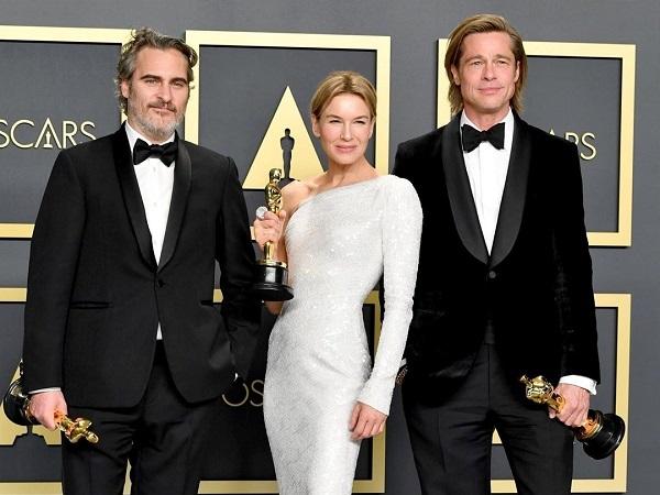 Oscar-díjasok egy képen