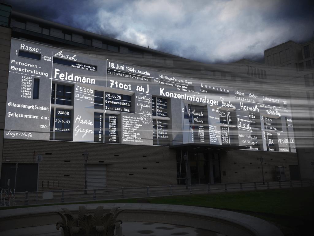 Készül a világ legnagyobb digitális emlékműve