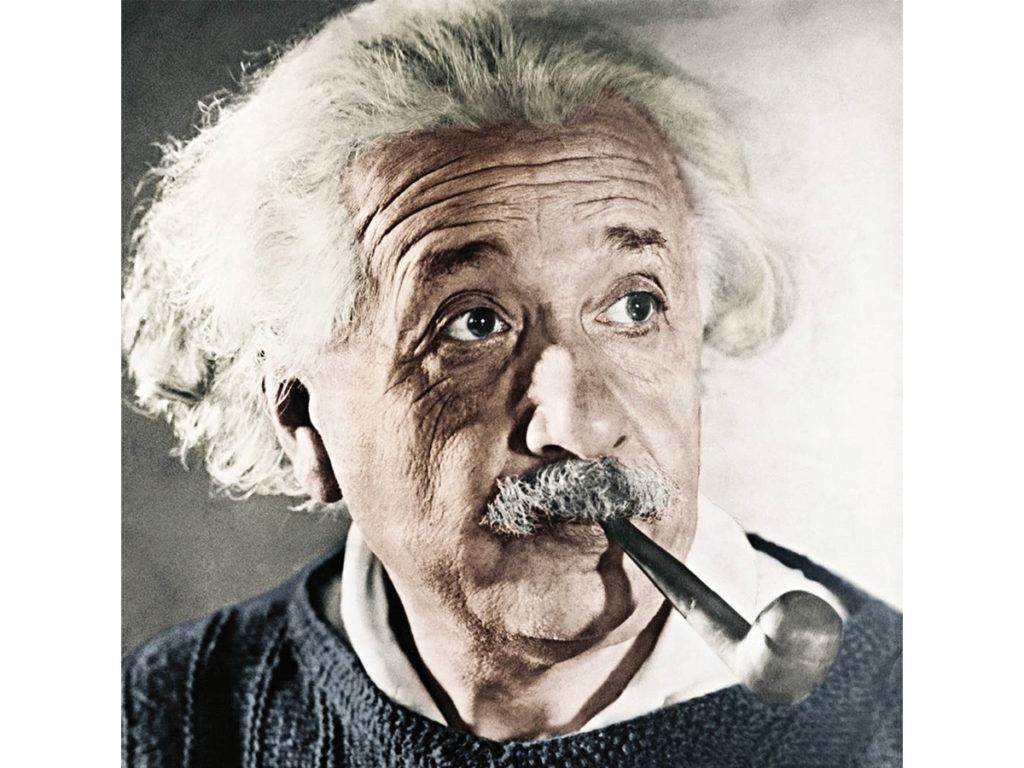 Einstein szerelmei – A huszadik század egyik legnagyobb tudósának asztrológiai elemzése